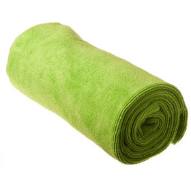 Sea to Summit Tek Towel S lime